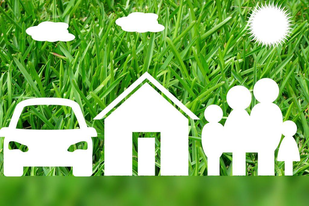 Wenn das Heim zu Geld wird - Ratgeber zum Immobilienverkauf neu erschienen