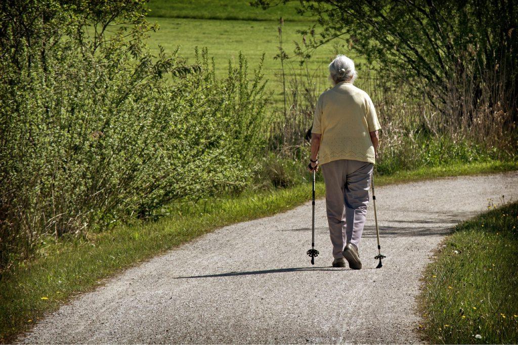Pflegevorsorge - Versicherungen