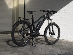 E-Bike richtig versichern