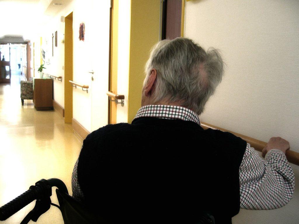 Eigenanteile fürs Pflegeheim sind regional stark unterschiedlich