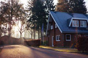 Eigenheim statt Rente