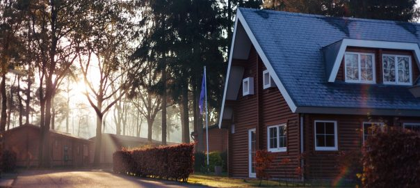 Die Wohnträume der Deutschen sind eher konservativ und auf Gemütlichkeit ausgerichtet.