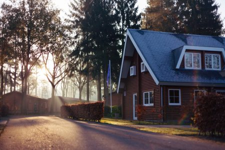 Studie: Große Mehrheit träumt von eigener Immobilie
