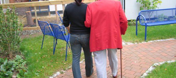 Pflegebedürftigen stehen über die gesetzliche Pflegeversicherung verschiedene finanzielle Leistungen zu
