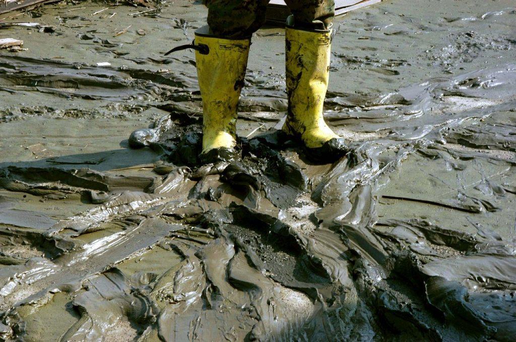 Jauche-Welle gilt nicht als Hochwasser