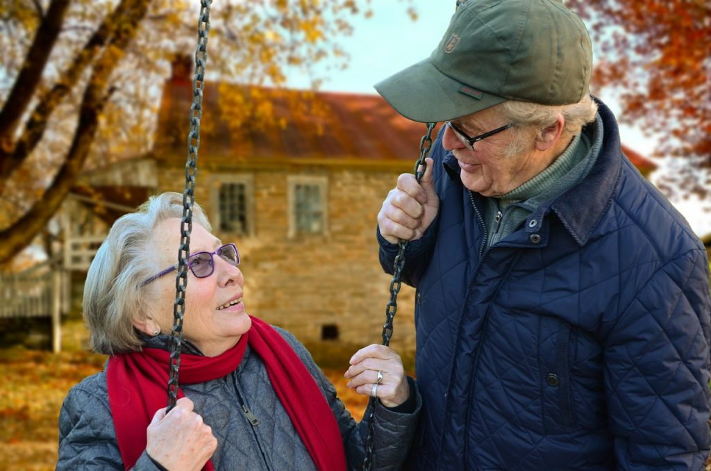 Seniorenpolicen