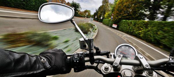 • Frühlingszeit, Bikerzeit: Mit den Temperaturen steigt die Lust auf die erste Motorradtour des Jahres