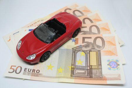 Kfz-Versicherung wechseln – so geht's richtig!