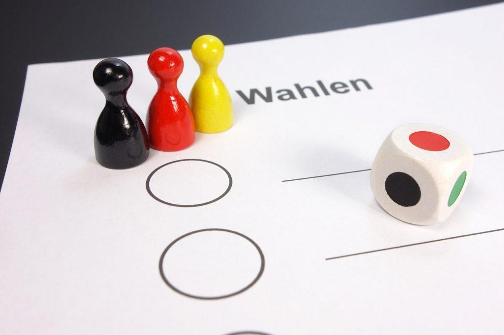 Der Renten-Wahl-O-Mat