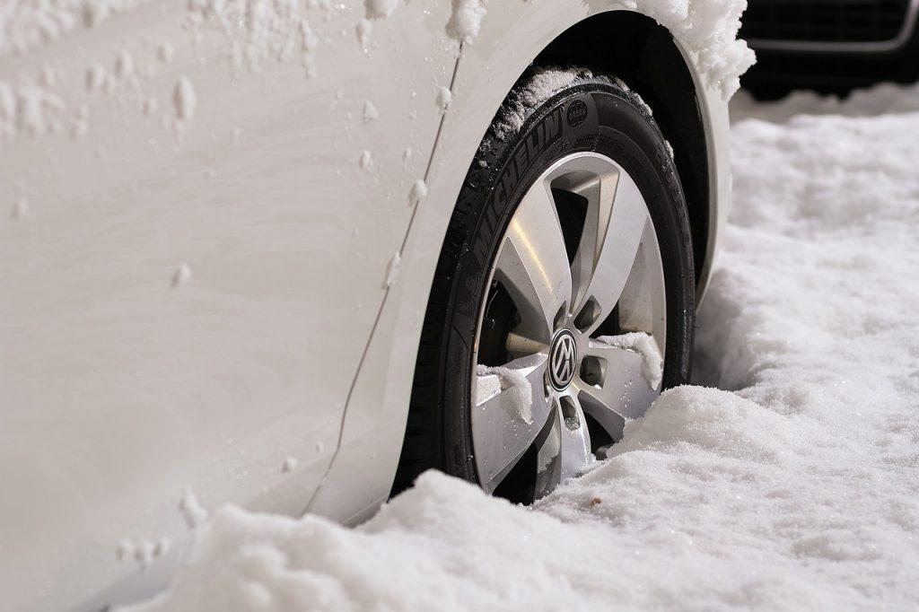 Worauf sich Autofahrer diesen Winter einstellen müssen
