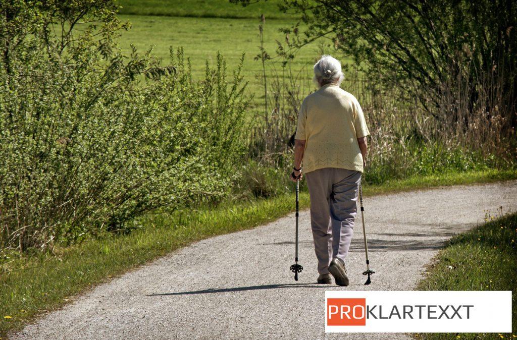 Reform bringt mehr Menschen Pflegeleistungen