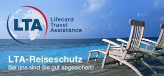 LTA – Ihr Spezialist für Absicherungen rund um das Thema Reisen