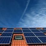 Solarkraftwerke in Deutschland erzeugen im ersten Halbjahr 2018 acht Prozent mehr Strom als 2017