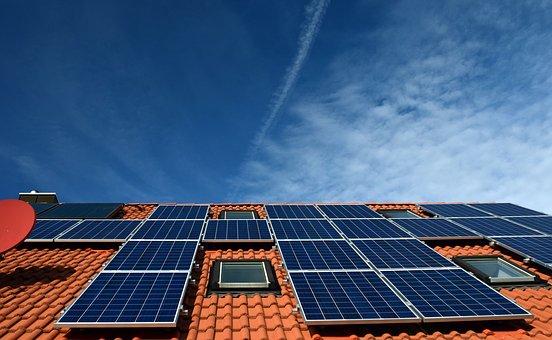 Zwei Millionen Solarheizungen in Betrieb