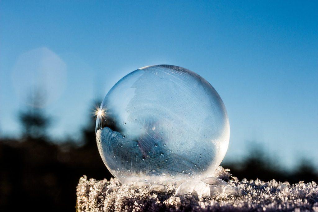 Vorsicht bei Minusgraden: Schadenforscher raten zum Wintercheck für das Haus