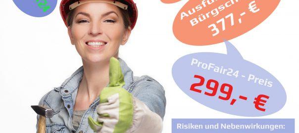 ProFair24 bietet Ihnen die Möglichkeit mehr aus Ihren Versicherungs- und Finanzierungsanfragen zu machen. Registrieren, Versicherungsbedarf inserieren und mit Termingeld profitieren!