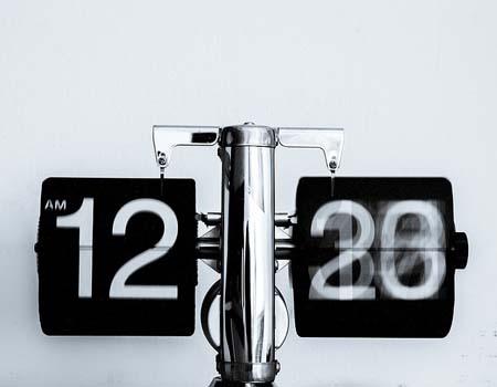 Zeitumstellung 2018: Uhr vor oder zurück?