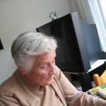 Jeder zweite Deutsche hat Angst vor Pflegebedürftigkeit