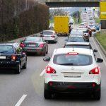 Freie Fahrt für Helfer: Worauf Autofahrer bei Rettungsgassen achten sollten