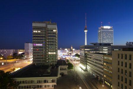 Randlagen der großen Städte werden von Immobilienerwerben favorisiert.