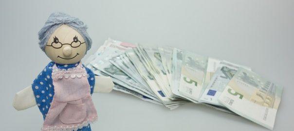 Das vergangene Jahr hat die Rentenversicherung mit einem Plus von rund 500 Millionen Euro abgeschlossen