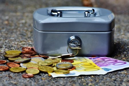 Bericht: Fast jede zweite Altersrente unter 800 Euro