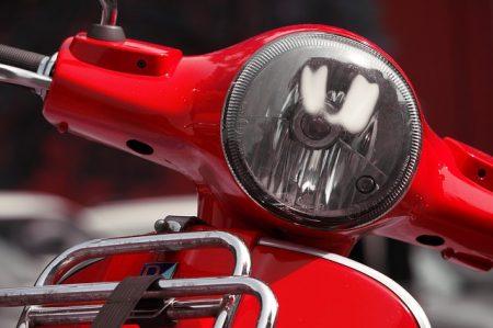 Haftpflicht eines gestohlenen Rollers muss für eigenen Unfall nicht zahlen