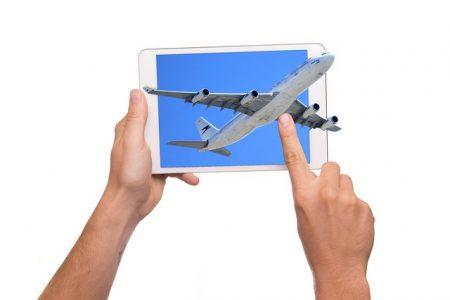 Auch im Urlaub soll man seine Geräte vor Cyberkriminellen schützen