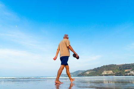 Ruhestand rechtzeitig finanziell absichern
