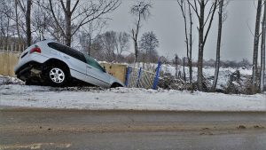 Autounfall: Wie sich Fahrer richtig verhalten