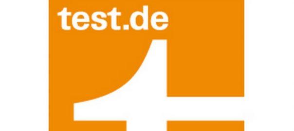 Stiftung Warentest: Testberichte zu Elektronik, Haushalt und Gesundheit sowie Finanzen, Versicherung und Steuern.