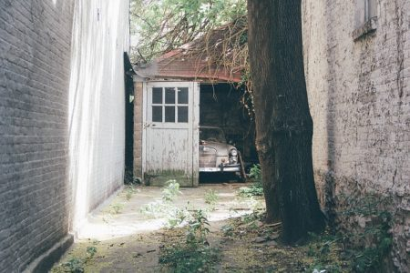 Garagenrabatt nutzen und bei der Kfz-Versicherung sparen