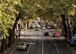 Verkehrssicherheit: Rund um sicher im Straßenverkehr