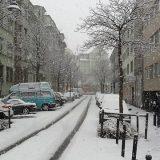 Winterreifen:  Andere Länder. Andere Regeln.