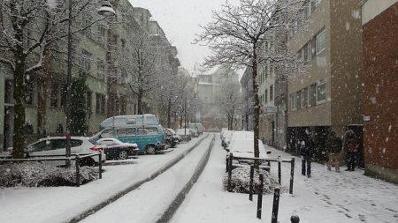 Winterreifenpflicht - Ab wann mit Winterreifen fahren