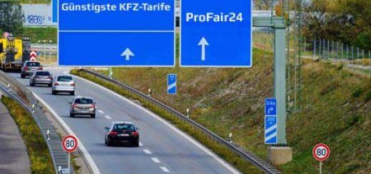 Günstige KFZ-Versicherung berechnen