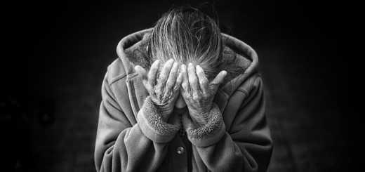 Altersarmut in Deutschland - Themenabend Armut und Verschuldung