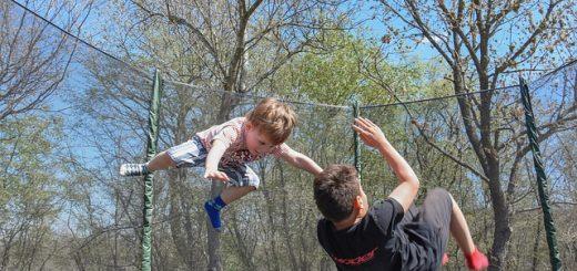 Unfallversicherung für Kinder - sinnvoll oder nicht?