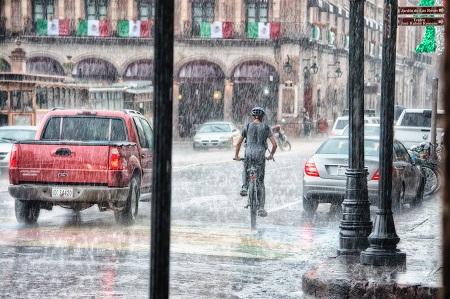 Wenn selbst die Elementarschadenversicherung nicht bei Starkregen zahlt