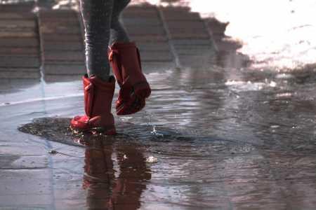 Starkregen: Richtiger Schutz vor Wasserschäden