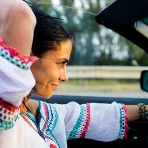 Cabrio-Fahrer können sich Regentage erstatten lassen