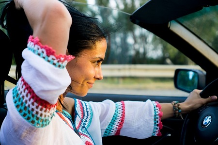 Die passende Versicherung: Darauf sollten Cabriofahrer achten