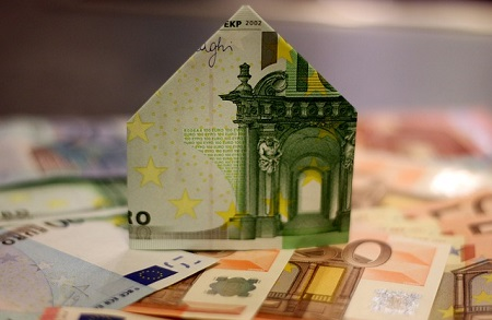 Mit ausreichend Eigenkapital zum Traumhaus