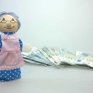 Drei Wege zu mehr Rente