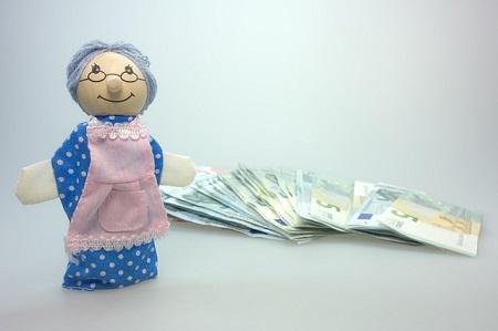 Rentenerhöhung 2019: Ab Juli bis zu 3,9 Prozent mehr Rente möglich