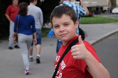 fit4future KIDS ist auf Schüler und Schülerinnen im Alter von 6 bis 12 Jahren ausgerichtet