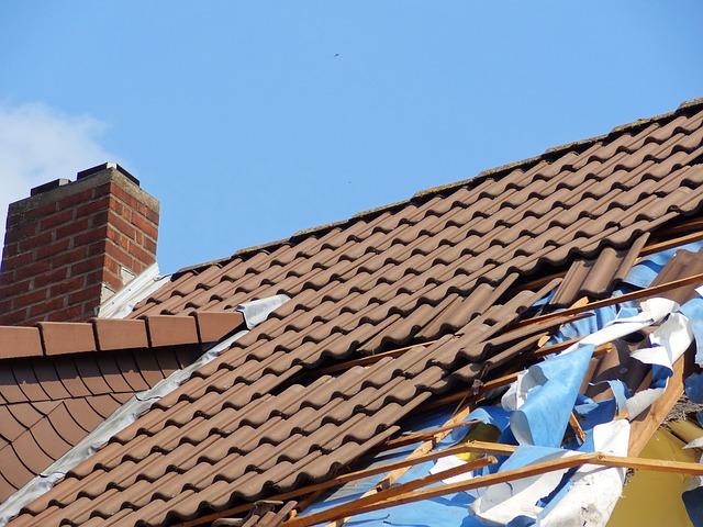 Unwetter: Diese Schäden übernimmt die Versicherung