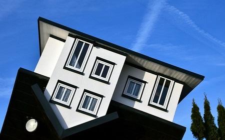 Baufinanzierung: Günstige Zinsen & flexible Finanzierung