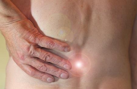 Rückenschmerzen führen häufig zu längeren Krankschreibungen