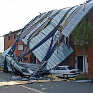 Versicherer muss Dachschaden nach Sturm nicht bezahlen